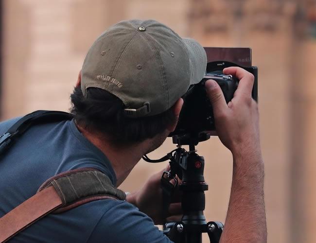 Boligfotograf