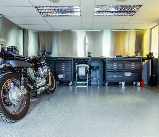 byg garage