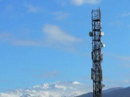 Tjek mobilsignal