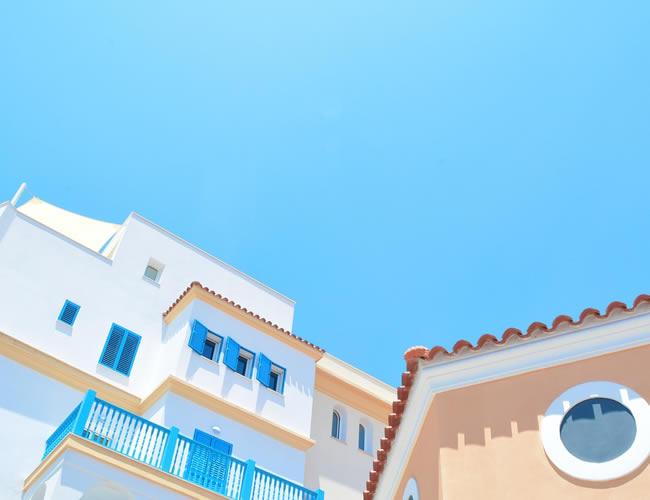 salg af hus klargøring